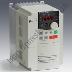 Надежная защита электродвигателя - частотный преобразователь Powtran