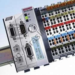 Контроллер Bus Terminal Controller с поддержкой  интерфейсов