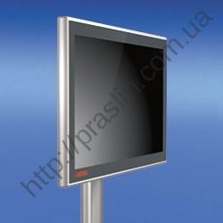 Панель управления с сенсорным экраном
