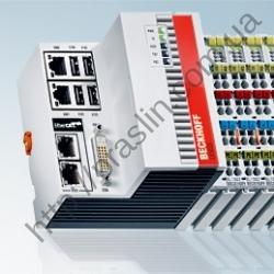 Безвентиляторные промышленные компьютеры