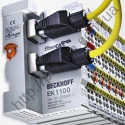 Интерфейсные модули EtherCAT
