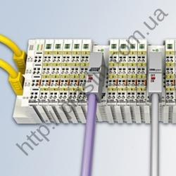 Модули EtherCAT для управления двигателями, 1-,2-,4-канальные