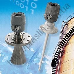 Датчики уровня микроволновые радарные FineTek серия JG