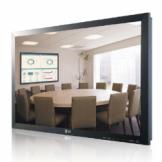 LCD-дисплей LG, серия 47VL10 - эконом-класс