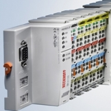 Интерфейсный модуль Bus Coupler