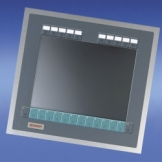 Встраиваемый панельный промышленный компьютер Beckhoff