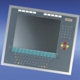 Панельный промышленный компьютер Beckhoff