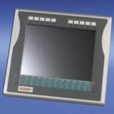 Панельный промышленный компьютер