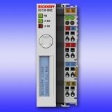 интерфейс ввода/вывода с модулем питания для CX1010/CX1020