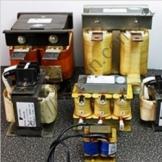 Купить моторные дроссели Powtran для частотного преобразователя