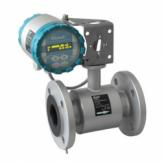 Расходомер электромагнитный для двунаправленного измерения потока жидкости