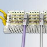 Модули EtherCAT,коммуникационные  интерфейсы,  1-,2-,4- канальные.