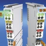 Модуль Bus Terminal аналогового входа
