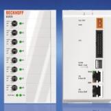 Модули ручного управления дискретными и аналоговыми сигналами