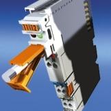 4-канальные Bus Terminal модули ввода/вывода