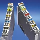 Модули Bus Terminal для измерения положения