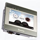 Купить сенсорную панель оператора Weintek mt805i