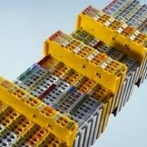 Модули EtherCAT ввода/вывода 2-,4-канальные