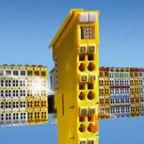 Bus Terminal модули ввода/вывода