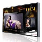 Профессиональный LCD-дисплей LG, серия VS20